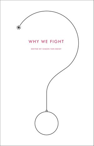 Why We Fight book image