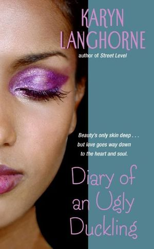 Diary of an Ugly Duckling book image