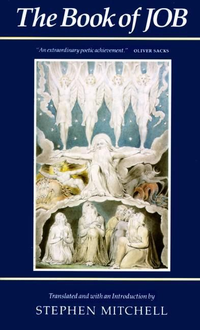 Image result for book of job