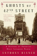 Ghosts of 42nd Street