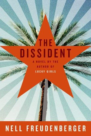The Dissident book image