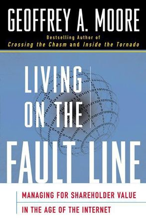 Living on the fault line revised edition geoffrey a moore e book cover image living on the fault line revised edition fandeluxe Gallery