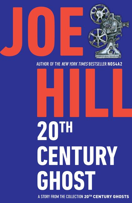 20th century ghost joe hill e book read a sample enlarge book cover fandeluxe Images