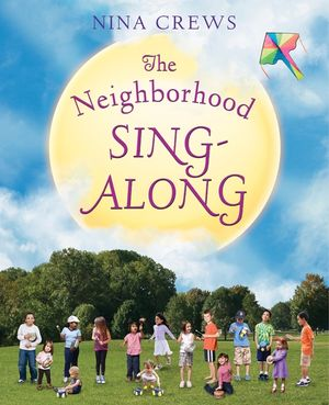 The Neighborhood Sing-Along book image