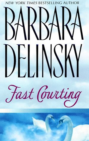 Fast Courting book image