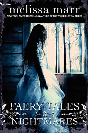 Faery Tales & Nightmares book image