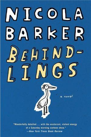 Behindlings book image