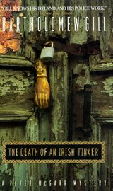Death of an Irish Tinker
