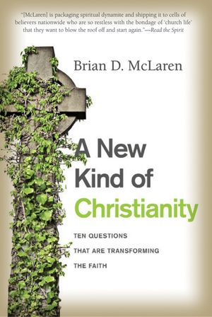 A New Kind of Christianity book image