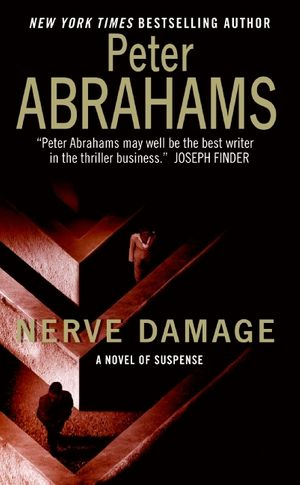 Nerve Damage book image