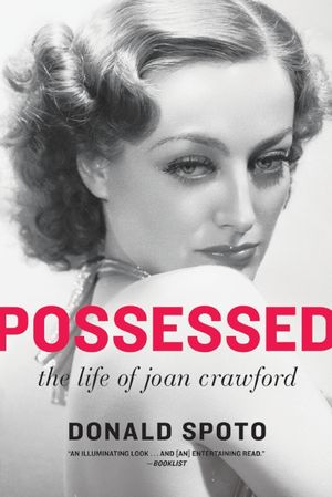 Possessed book image