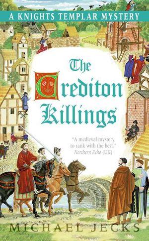 The Crediton Killings book image