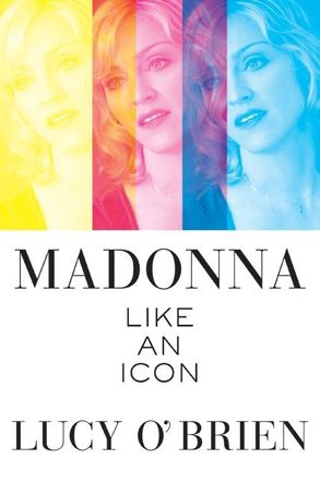 Madonna like an icon lucy obrien e book cover image madonna like an icon fandeluxe Epub