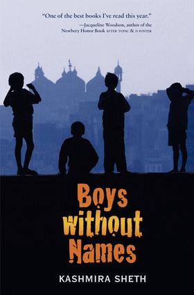Boys without Names