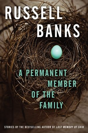 Permanent Member of the Family, A book image