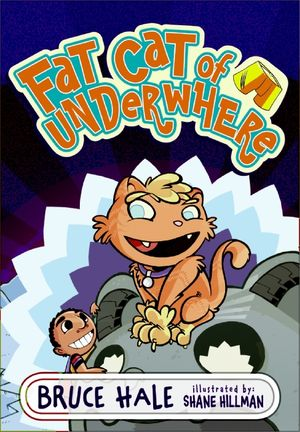 Fat Cat of Underwhere book image