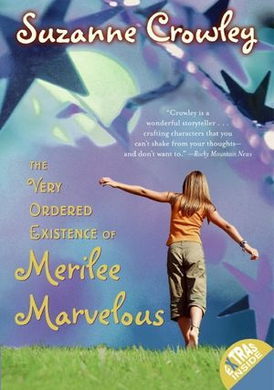 The Very Ordered Existence of Merilee Marvelous book image
