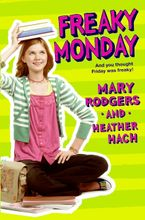 Freaky Monday eBook  by Mary Rodgers