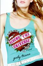 Riding the Universe eBook  by Gaby Triana