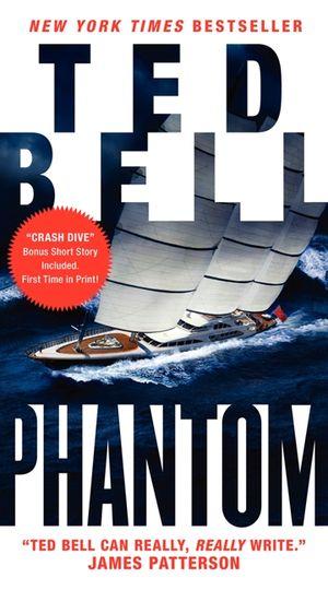 Phantom book image