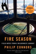 Fire Season Paperback  by Philip Connors