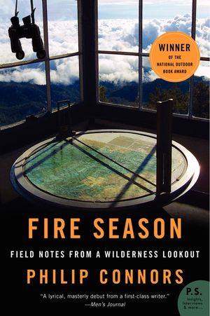 Fire Season book image