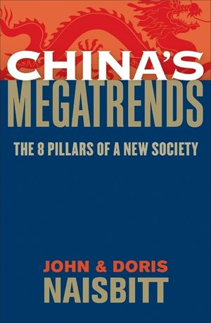 China's Megatrends book image
