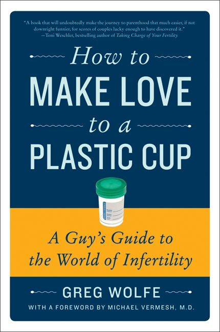 How To Make A Book Cover App : How to make love a plastic cup greg wolfe paperback