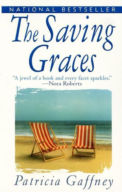 The Saving Graces book cover