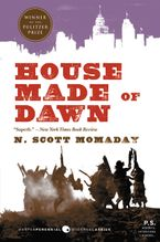 House Made of Dawn Paperback  by N. Scott Momaday