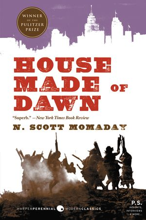 House Made of Dawn book image