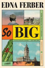 So Big Paperback  by Edna Ferber