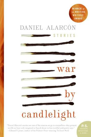 War by candlelight daniel alarcon e book cover image war by candlelight fandeluxe Images