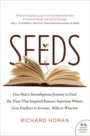 Seeds book image