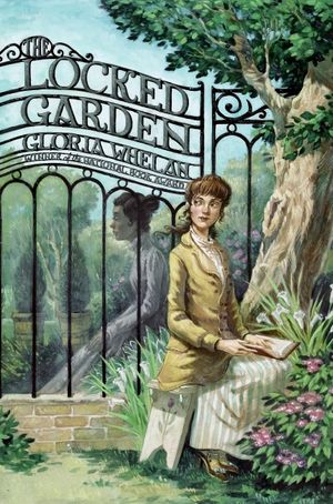 The Locked Garden book image