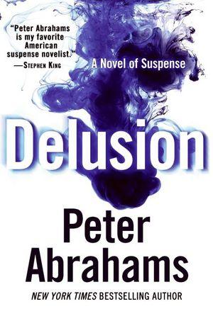 Delusion book image