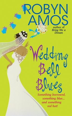 Wedding Bell Blues book image