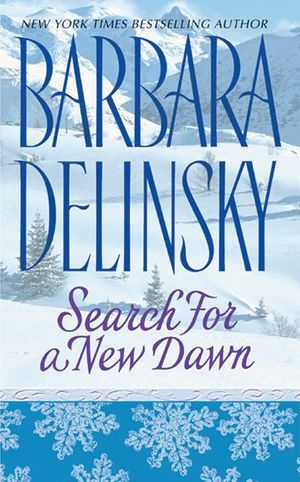 Search for a New Dawn book image
