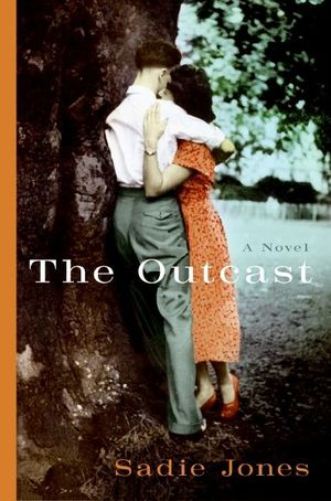 The Outcast book image