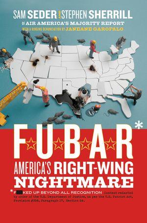 F.U.B.A.R. book image