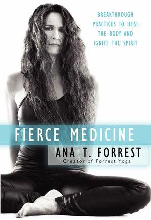 Fierce Medicine book image