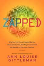 Zapped Paperback  by Ann Louise Gittleman
