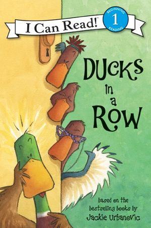 Ducks in a Row book image