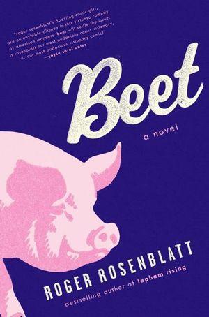 Beet book image