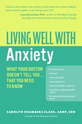 Living Well with Anxiety