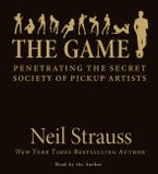 The Game Downloadable audio file ABR by Neil Strauss