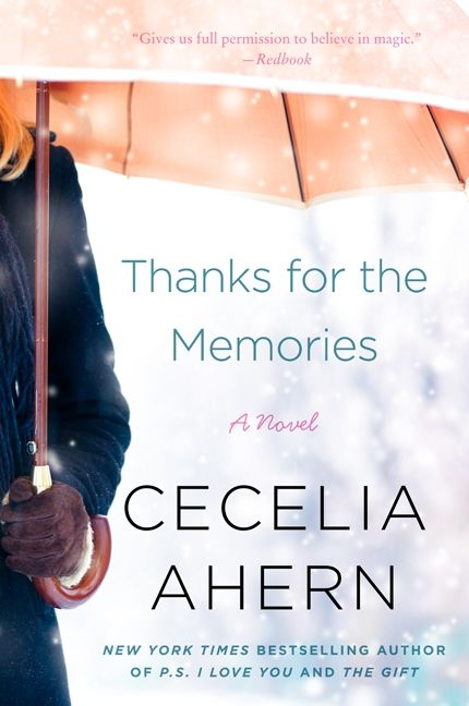 cecilia ahern books pdf