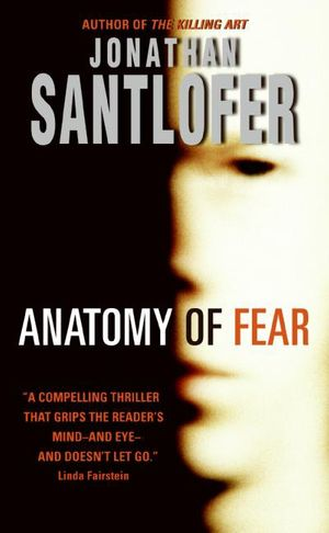 Anatomy of Fear book image