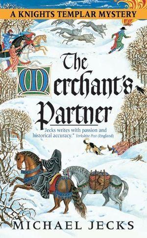 The Merchant's Partner book image