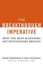the-breakthrough-imperative
